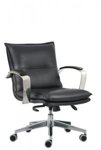Kancelarijksa fotelja A355 Lux
